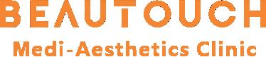 BeauTouch Medi-Aesthetics Clinic Logo