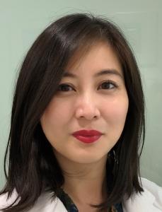 Dr. Cindy Huang