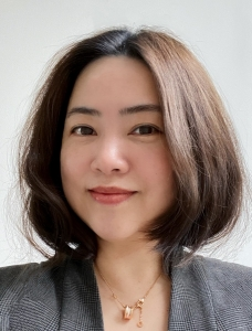 Sandy Wang